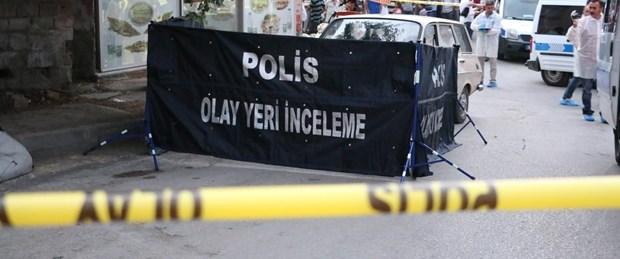 İstanbul'da Bir Çeçen Suikastı Daha