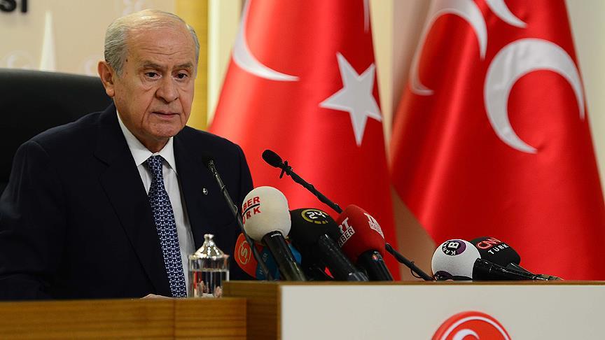 MHP'nin Af Teklifinden 50 Bin Uyuşturucu Satıcısı Yararlanacak !