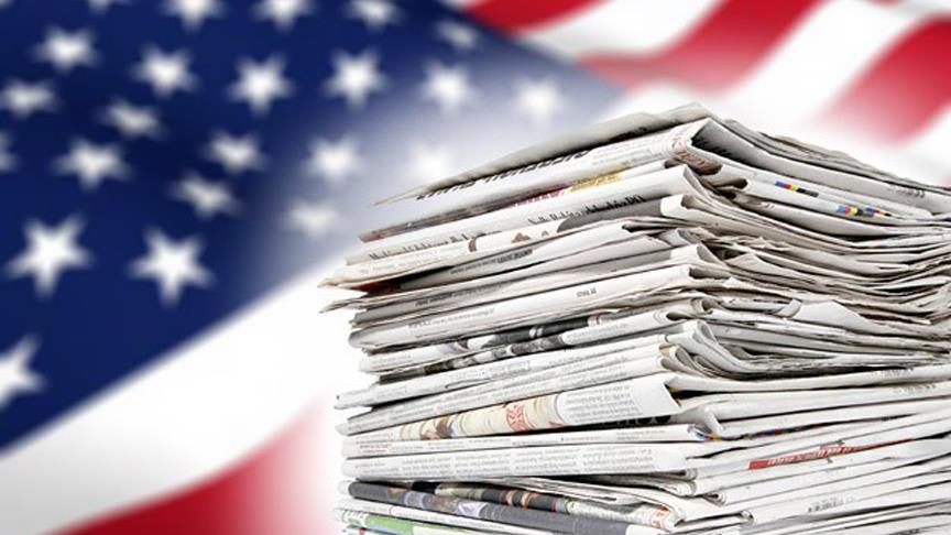 ABD Basını: Müthiş Geri Dönüş