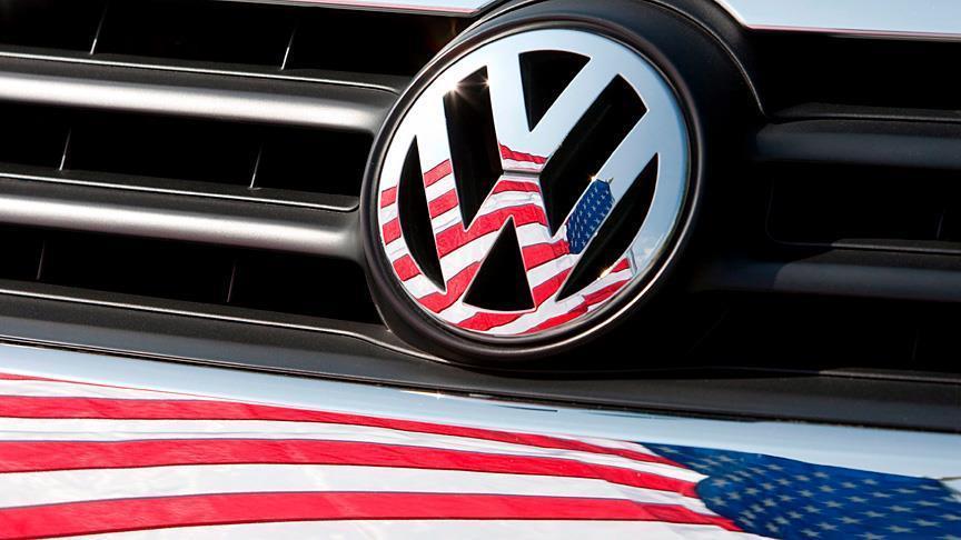 Volkswagen'in Emisyon Skandalında İkinci Perde