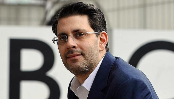 BBC Müdürü Guardian'ın İsrail Yanlısı Mektubunu İmzaladı