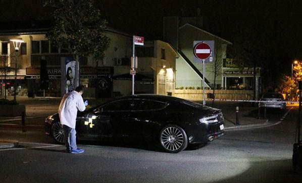Kilis'te IŞİD'e Giden 5 Kişi Yakalandı