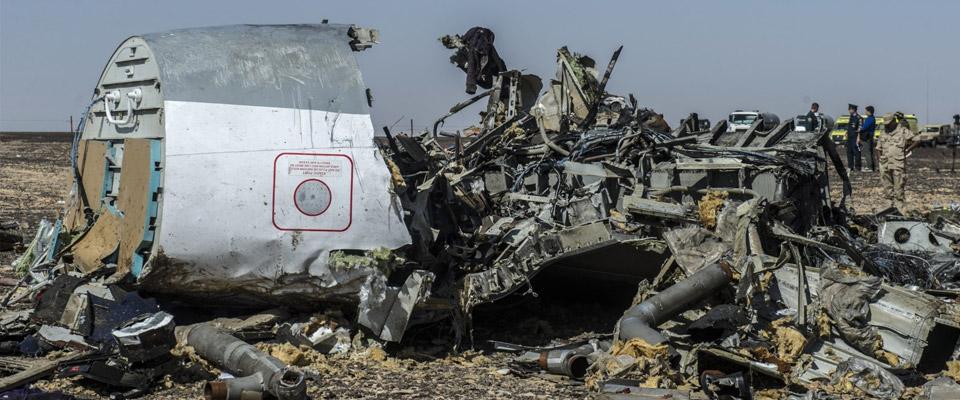 Uçağın Kara Kutusundan 'Bomba' Çıktı