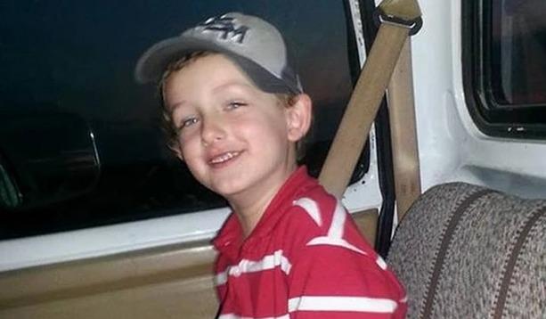 Amerikan polisinden altı yaşındaki çocuğa beş kurşun