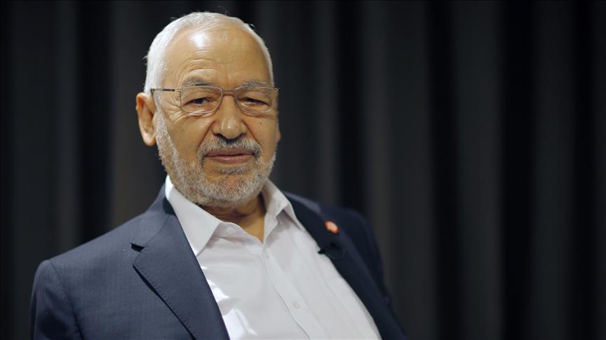'Tunus'a Hala Devrim ve Anayasa Hükmetmektedir'