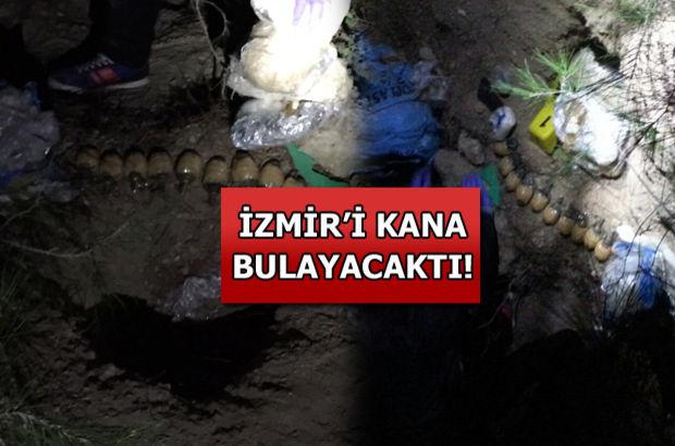 İzmir'i Kana Buluyacaktı