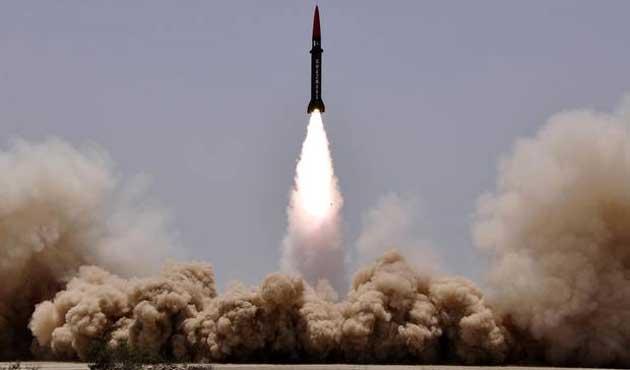 Nükleer silahın  Ardında Uluslararası BankalarVar