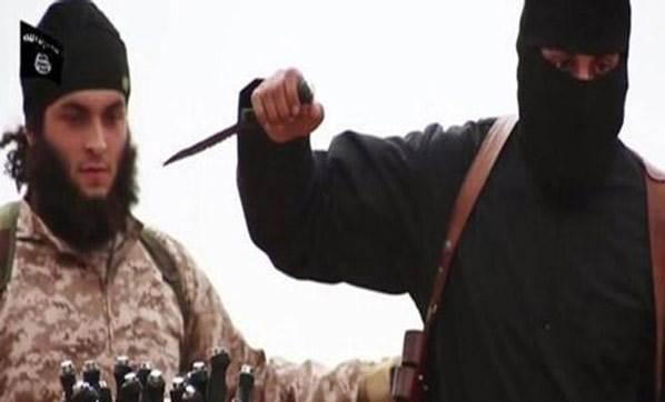 IŞİD, 'Cihatçı John'un Öldürüldüğünü Doğruladı