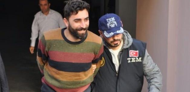 İzmir'de Planlanan Katliam 7 saat Kala Önlendi