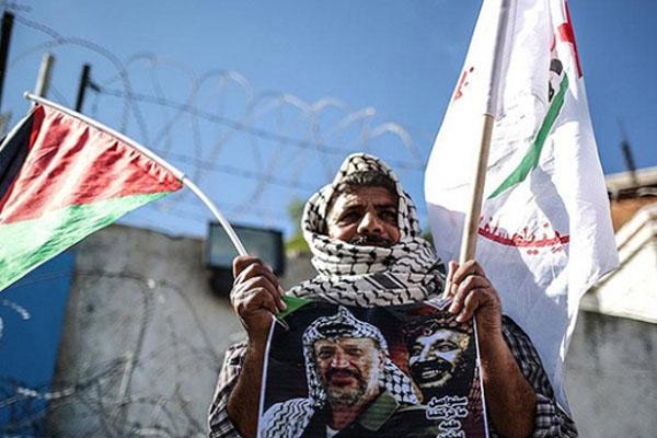 İsrail Askerleri 17 Filistinliyi Yaraladı