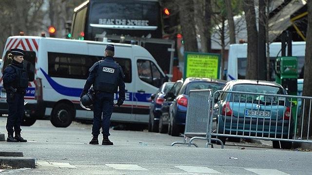 Paris Saldırısında Yeni Detaylar Ortaya Çıktı