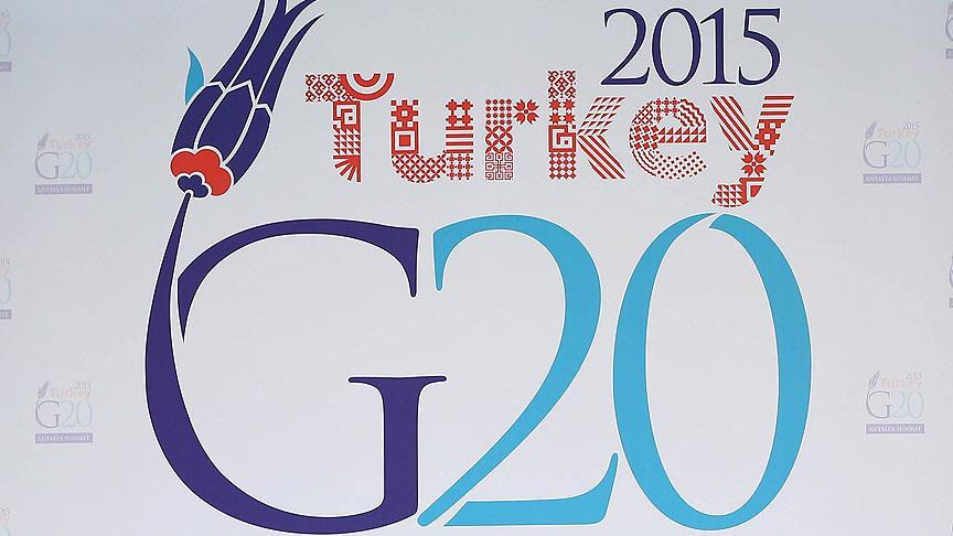 Suudi Arabistan'dan G20'ye Özel Türkçe Yayın