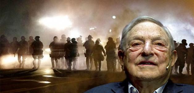 Geroge Soros'un 'Terörist 'İlan Edilmesi için İmza Kampanyası