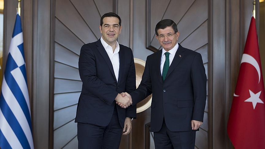 'Kıbrıs'taki Müzakerelerde Ortak Bir Yaklaşımımız Var'