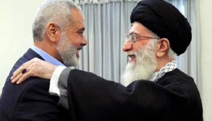 Hamas'tan İran Ve Hizbullah Açıklaması