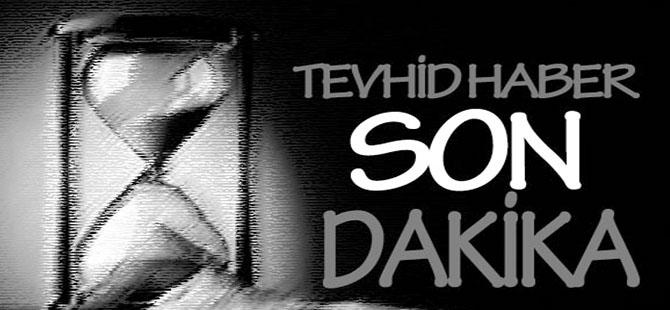 Türkmendağı ve Cebel Ekrad'a YoğunTtop Atışı