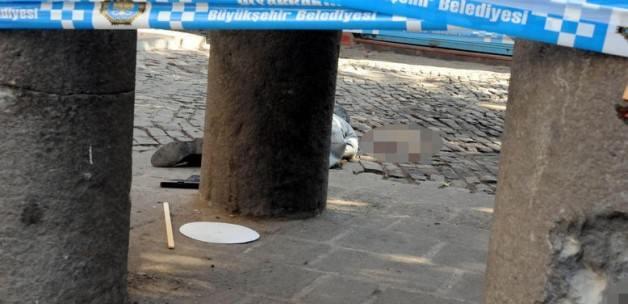 Diyarbakır Saldırısında bir Gözaltı