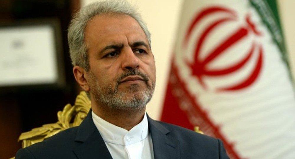 İran Büyükelçisi: Türkiye ve Rusya Mantıklı Politikalarla Krizi Aşacaktır