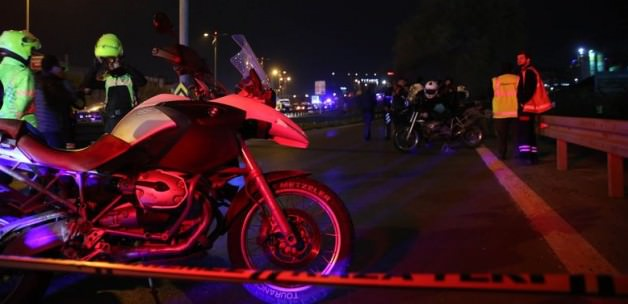 İstanbul'da Polise Canlı Bomba İhbarı