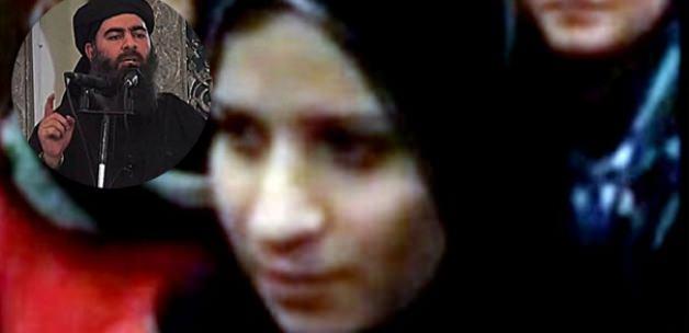 Bağdadi'nin Eski Eşi Türkiye'ye Gelecek
