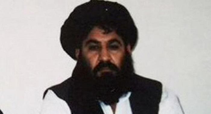 Molla Mansur Ağır Yaralandı İddiasına Taliban'dan Yalanlama