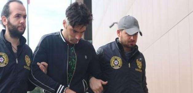 İsrailli Boris Wolfman Yakalandı