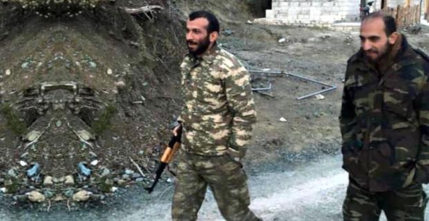 MHP'li Başkanlar: Türkmendağı'nda Savaşmadık, Fotoğraf Çektirdik