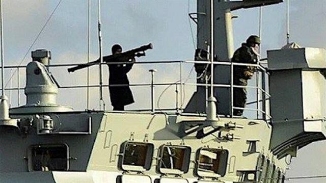 Rus Büyükelçi Dışişleri Bakanlığı'na Çağrıldı
