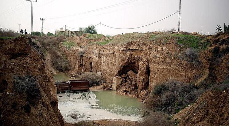Darbeci Komutan Yıktığı Tünellerle Övündü