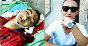 Mülteci Kampını Basan İşgal Güçleri Filistinli Genci Katletti