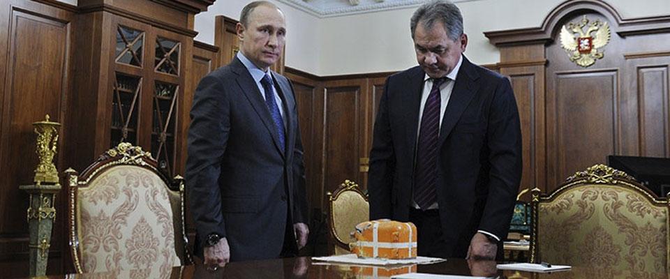 Putin Aradığı Uzmanı Bulamadı