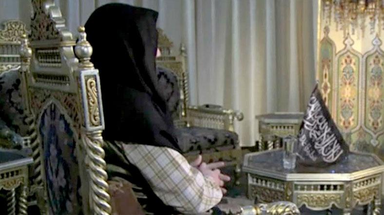 Nusra lideri Culani'den Suudi Arabistan'daki Toplantıya Tepki