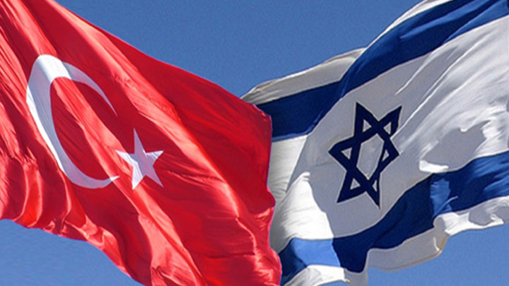 İsrail İle Anlaşma 22 Mayıstan Sonra