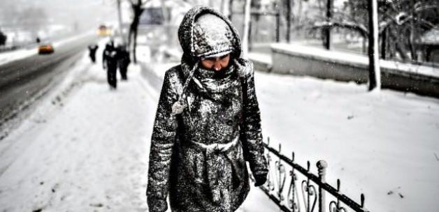 Eğtime Kar Engelli
