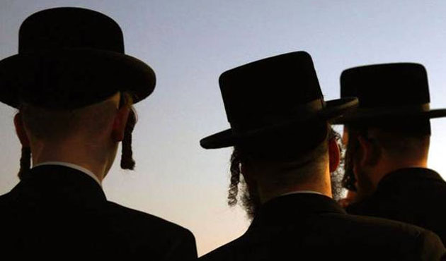 Yahudilerin Çoğunluğu Siyonizme Destek Veriyor