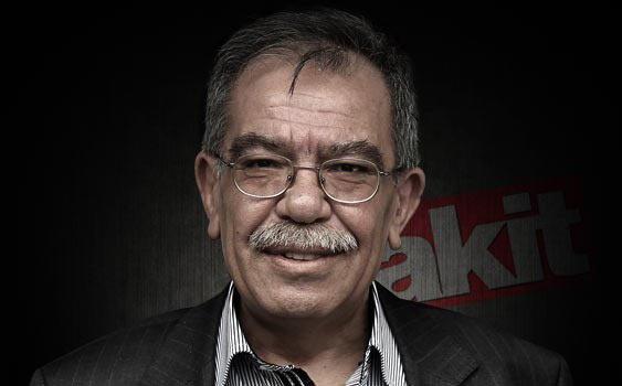 Gazeteci Karakaya'ya Veda