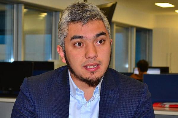 Doğu Türkistanlılardan Rusya'ya Tepki
