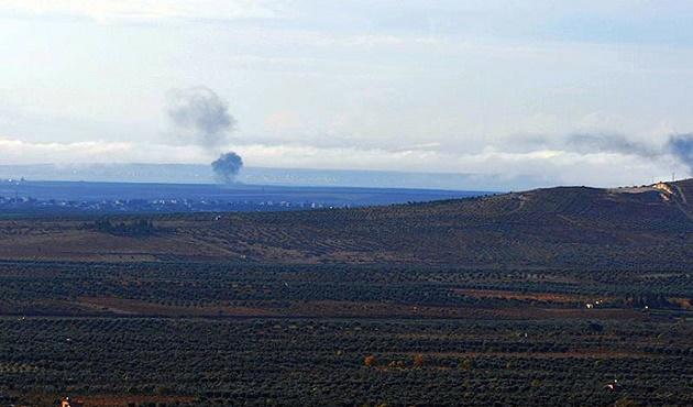 PYD, IŞİD ile Savaşan Gruplara da Saldırdı