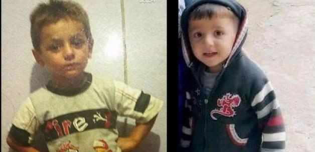 Kayıp Çocuklar Yeniden Aranıyor