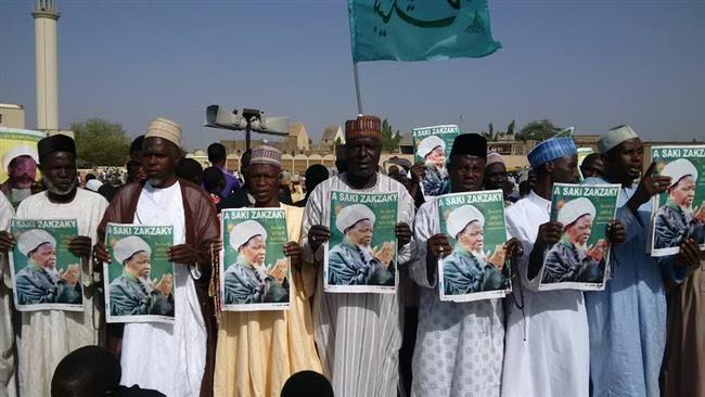 Nijerya'da Tutuklular Hapishanede Ölüyor