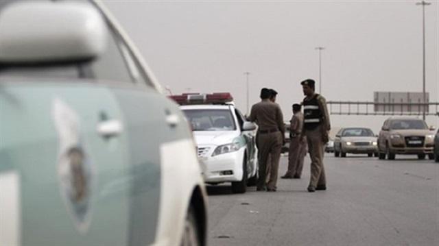 Suud'ta Silahlı Saldırı