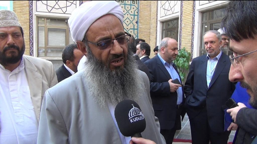 İranlı Sünni Alimden İdama Tepki