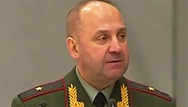 Rusya'da Sır Ölüm