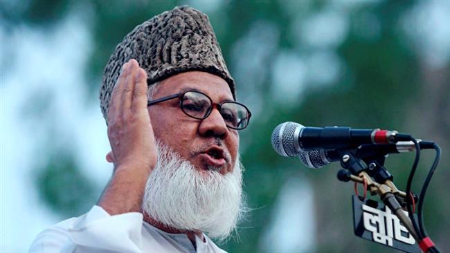 Şehid Rahmanahman Nizami'nin Son Anları