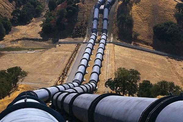 Rusya Gazına Alternatif Geliyor