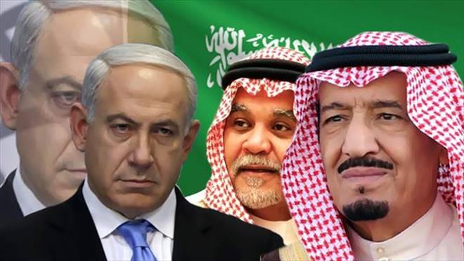 Siyonist Subay: Arap Ülkeleriyle Gizli İlişkilerimiz Var