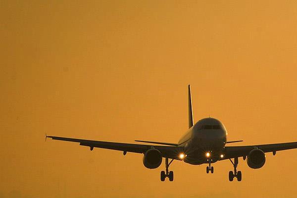 Uçak Biletleri Yüzde 192 Zamlandı