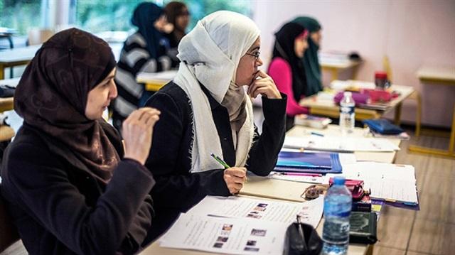 Sınavlara Ramazan Düzenlemesi