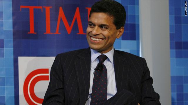 CNN Sunucusu:  ABD Suud'a Destek Olmalı