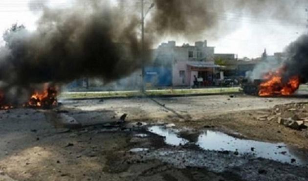 Irak'ta intihar Saldırısı; En Az 34 Ölü, 60 Yaralı